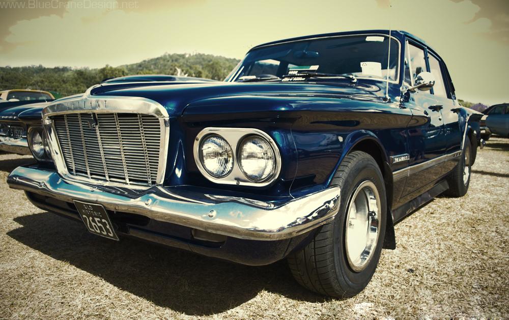 Chrysler Expo