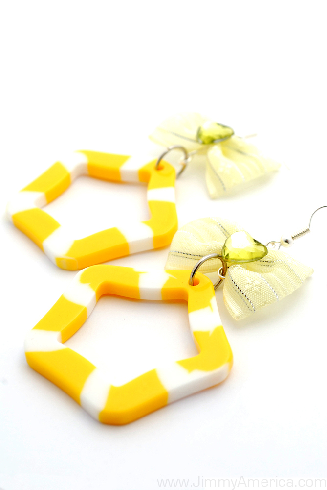 Little Waltz Earings