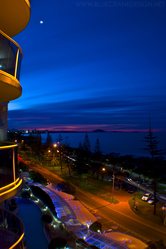 Mooloolaba Lights