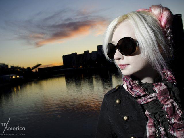 Fashion Addict Sunglasses