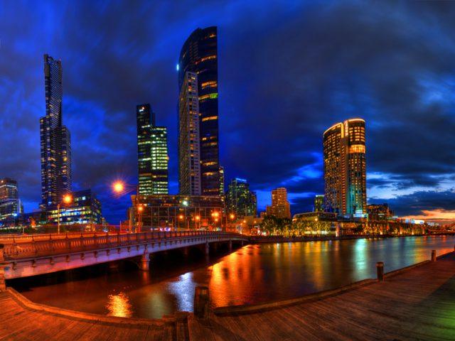 Southbank Panorama